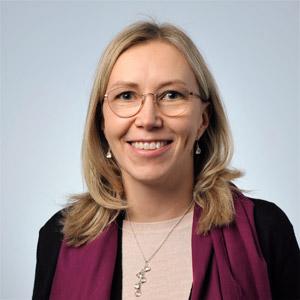 Marika Melamies